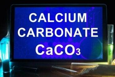 Carbonate de calcium : posologie et précautions