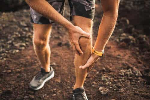 Comment apaiser les douleurs au ménisque ?