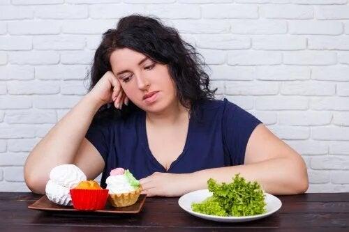 Pourquoi est-ce que je ne perds pas de poids ?