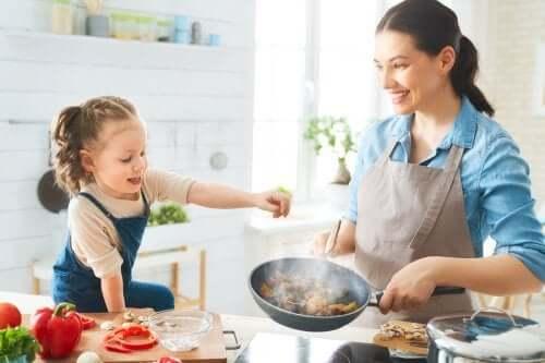 Aliments chauds ou froids : quels sont les plus sains ?