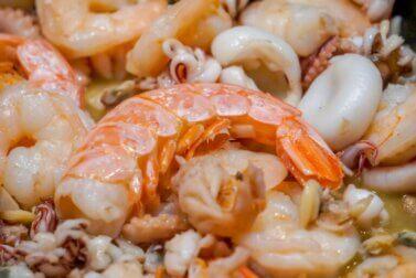 Crevettes et gambas : quelles sont leurs différences ?