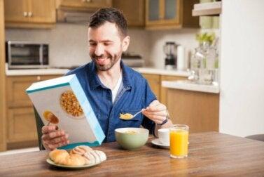 Petit déjeuner des céréales : est-ce sain ?