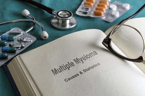 Qu'est-ce que le myélome multiple ?
