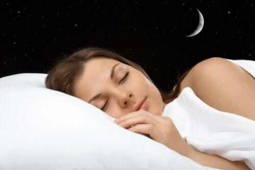 Quelles sont les phases du sommeil ?