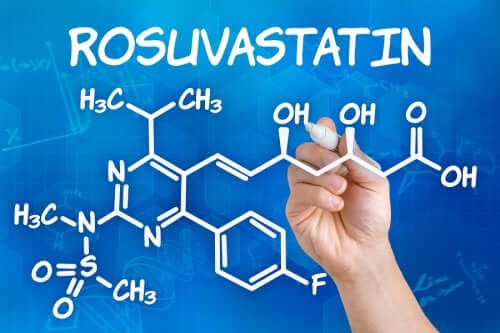 Présentation et utilisation de la rosuvastatine