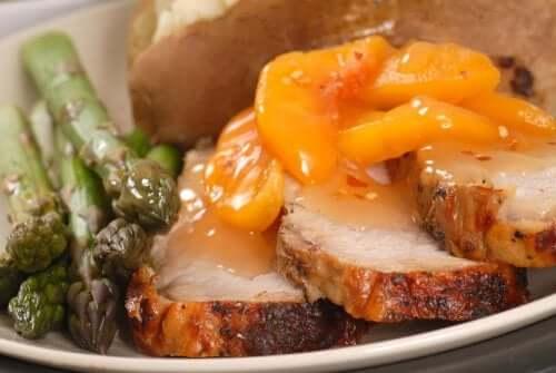 4 façons saines de préparer la viande de porc