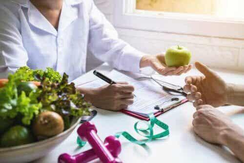 Alimentation pour améliorer la fertilité chez les hommes