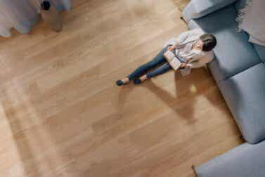 Le parquet à la maison : avantages et inconvénients