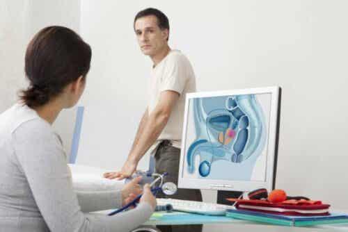 5 conseils qui aident à prévenir le cancer de la prostate