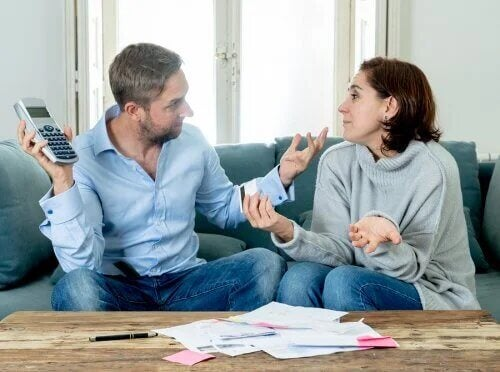 Astuces pour éviter les disputes sur l'argent dans le couple