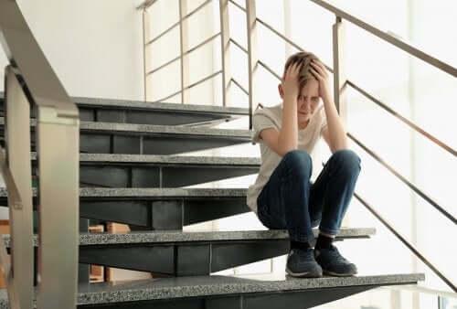 Anxiété chez les enfants : quand faut-il s'inquiéter ?