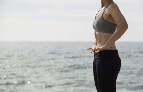 Que sont les exercices hypopressifs ?