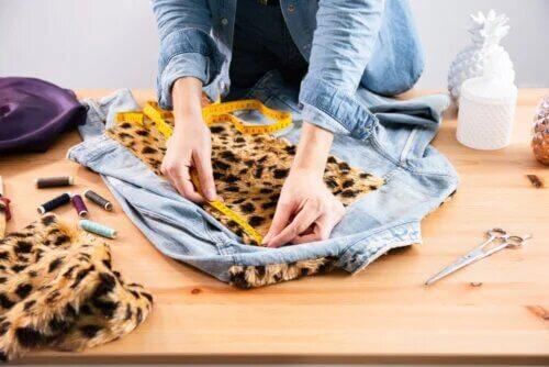 5 conseils pour personnaliser les vêtements