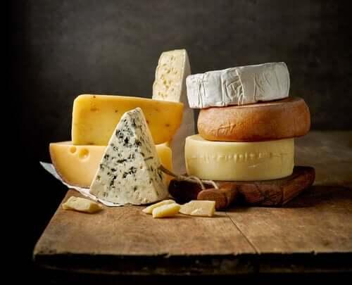 Quelle quantité de fromage peut-on manger par jour ?