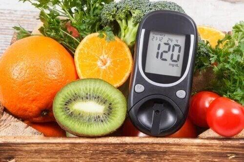 Régime alimentaire dans le diabète de type II : ce que vous devez savoir