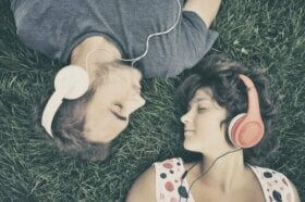 Mon partenaire et moi avons des goûts musicaux différents