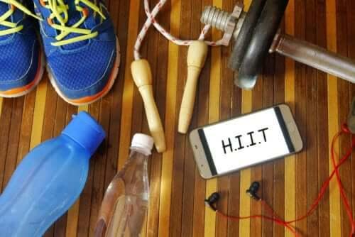 HIIT pour débutants : exercices et conseils