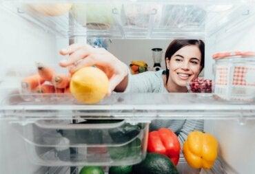 Les habitudes d'une bonne hygiène alimentaire