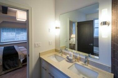 Idées de rénovation du coin lavabo