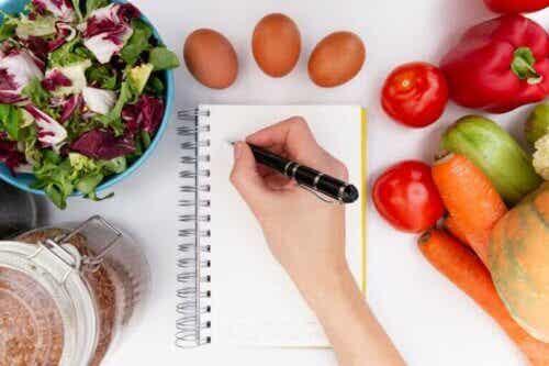 Bien manger : tout ce que vous devez savoir
