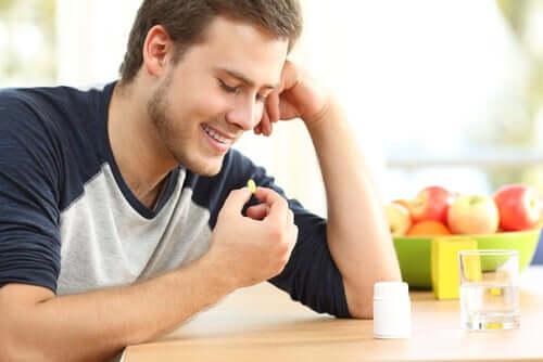 Prendre des vitamines pour avoir plus d'énergie : est-ce recommandé ?