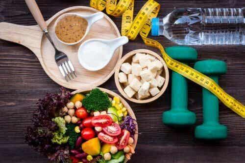 Est-il possible d'améliorer les performances grâce à l'alimentation ?