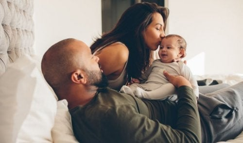 5 changements dans les relations intimes après la grossesse