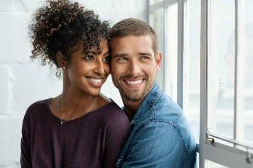 Quel est le secret des couples qui fonctionnent ?