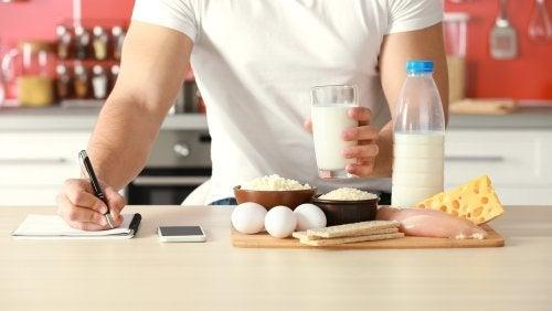 De combien de calories avons-nous besoin ? Devrions-nous les compter ?