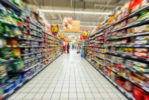 5 conséquences de l'excès de produits ultra-transformés