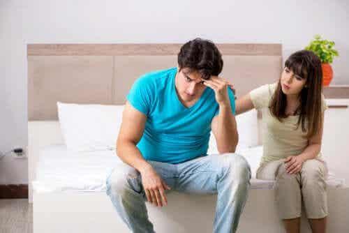 Comment la thérapie sexuelle aide-t-elle à résoudre les problèmes d'érection?