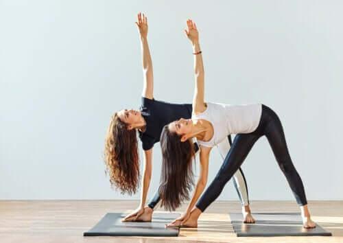 Le yoga aide-t-il contre l'ostéoarthrite ?