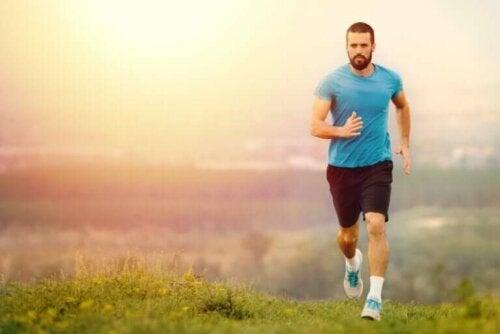 L'addiction à la course à pied : comment peut-on l'identifier ?