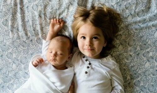 Le sommeil du bébé de 0 à 3 ans : tout comprendre