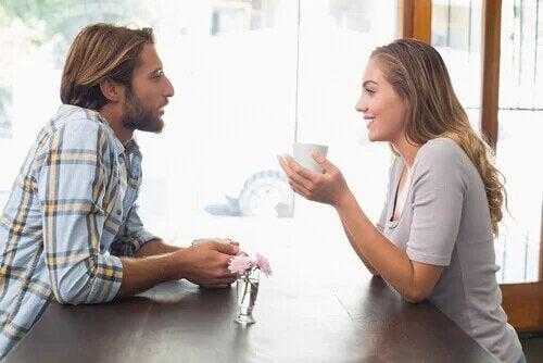Isopraxie dans une relation de couple.