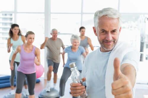Qu'est-ce que l'exercice physique oncologique ?