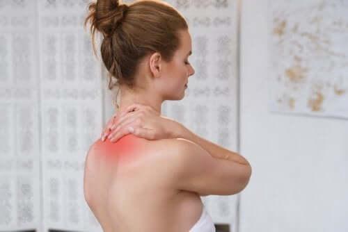 Quelles sont les causes des douleurs à la nuque ?
