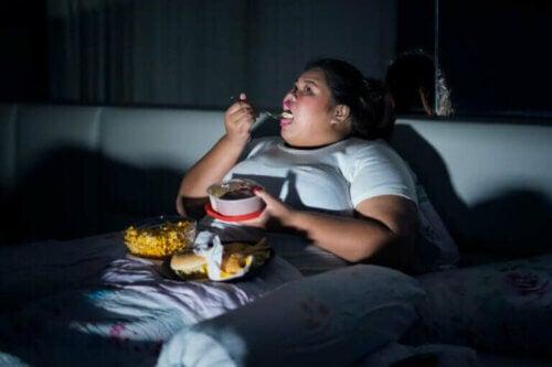 Le rôle de la mélatonine dans la gestion de l'obésité