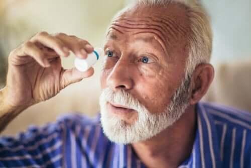 Le glaucome à angle ouvert : en quoi consiste-t-il ?