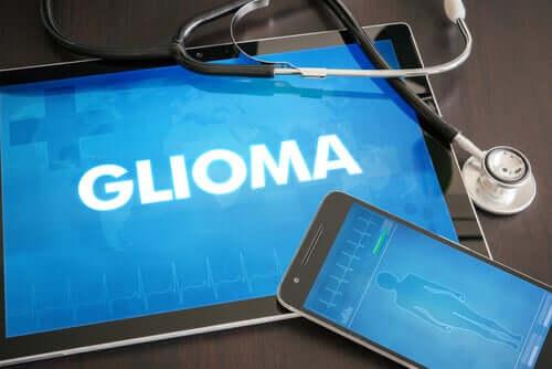 Qu'est-ce qu'un gliome ?