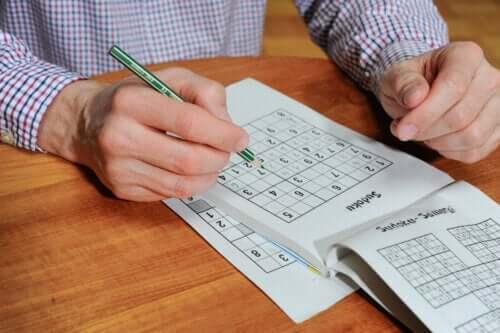 Bienfaits du sudoku pour le cerveau, selon la science