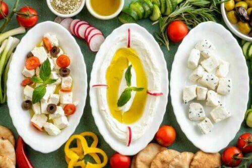 Délicieuse recette de labneh ou fromage frais de yaourt maison