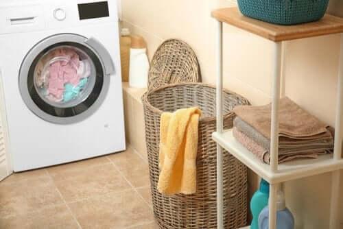 Comment enlever l'odeur d'humidité des serviettes ?