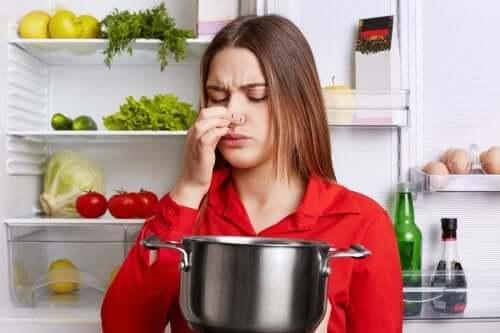 5 astuces pour se débarrasser de l'odeur du poisson dans la cuisine
