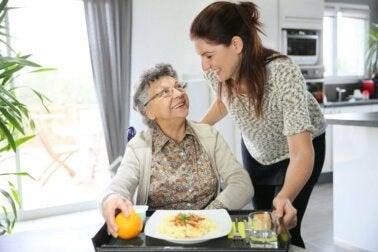 Les nutriments pour prévenir la maladie d'Alzheimer