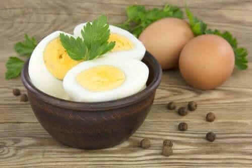 Comment faire des œufs durs parfaits selon la science ?
