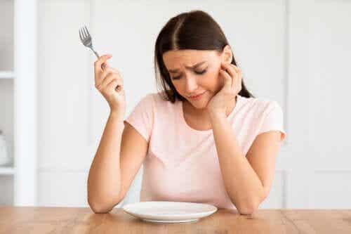Clés pour perdre du poids sans avoir faim