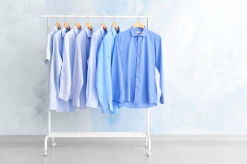 7 conseils pour prendre soin de vos chemises