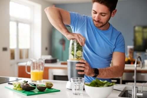 Quelle quantité de protéines dois-je consommer si je fais de l'exercice ?
