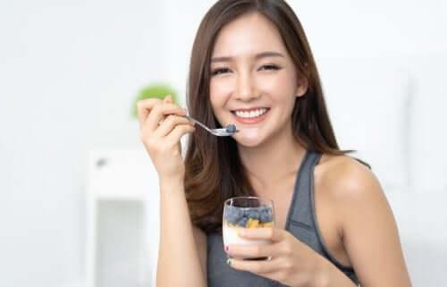 5 délicieuses recettes pour un goûter sain
